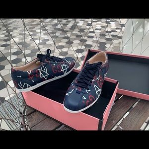 Gucci sneakers 39